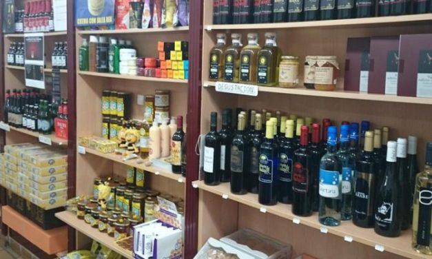 UGT firma el convenio de comercio de alimentación mayor y menor de Badajoz