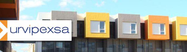 El trasvase del personal de GISVESA desequilibra financieramente a URVIPEXSA, poniéndola en peligro